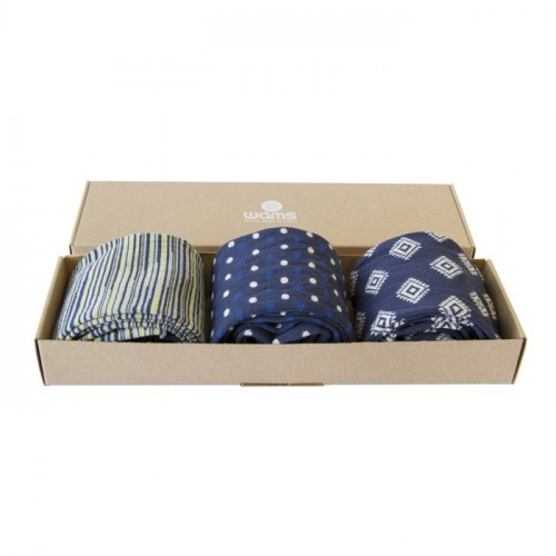 Feeling Blue Knee Gift Box