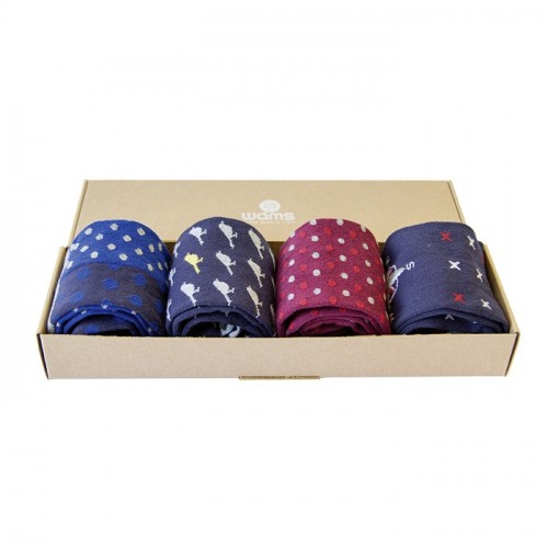 All Time Classics Socks Gift Box
