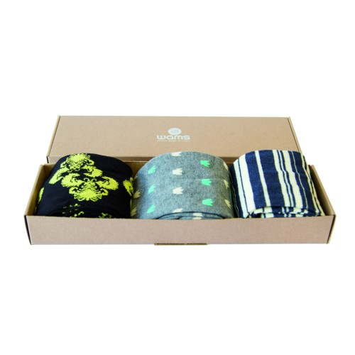 Black Friday Knee Gift Box