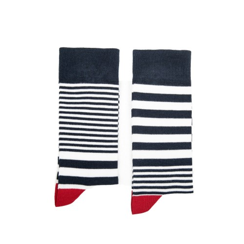 Double Stripes Navy