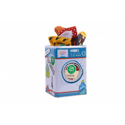 Washing Machine Sockbox 10