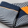 Multi Stripes Navy