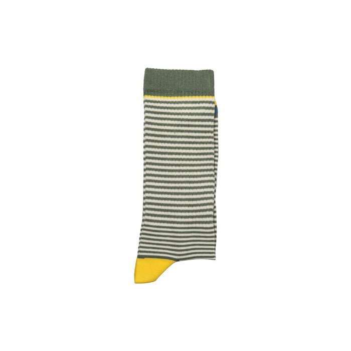 Multi Stripes Khaki