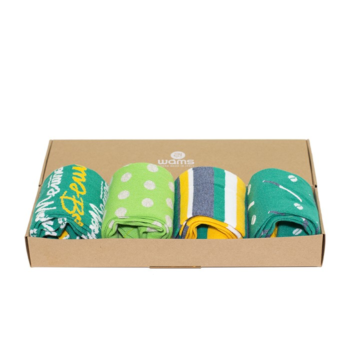 Mixed Socks Box