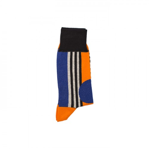 Monument Stripes Orange