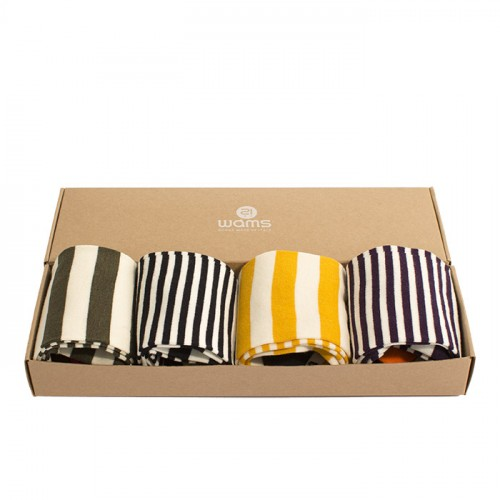 Stripes Gift Box