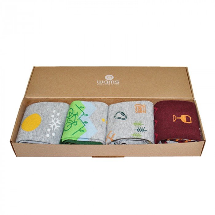 Four Seasons Gift Box