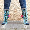 Marrakesh Sock