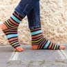 Temprato Stripes Sock