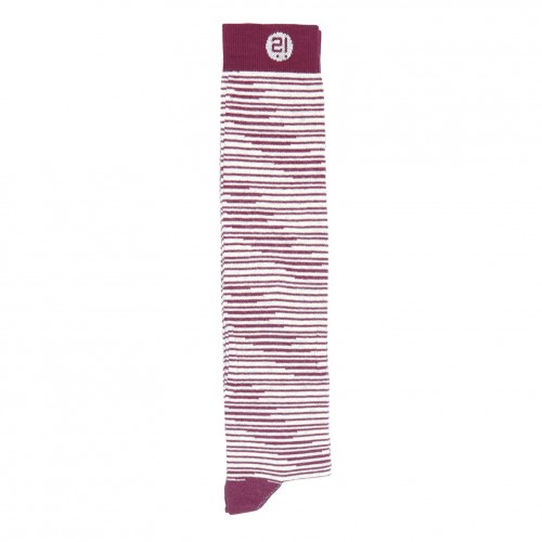 Detroit Stripes Knee Sock