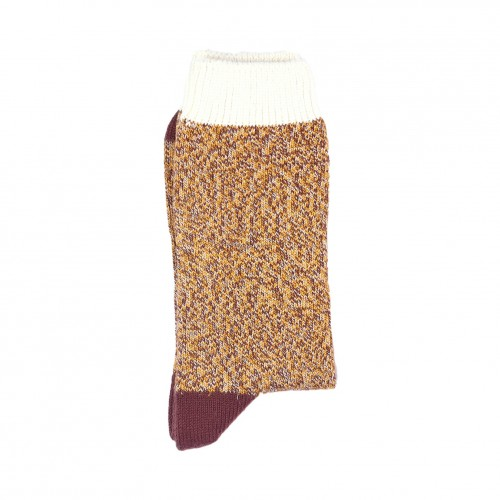 Brown Winter Sock